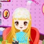 Kids hair games free